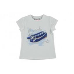 LA VIE EN BLEU Camiseta niña