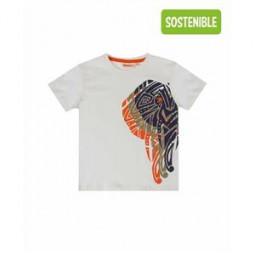 ELEFANTE Camiseta niño