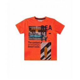 REALITY Camiseta niño