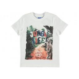 MAPACHE Camiseta niño