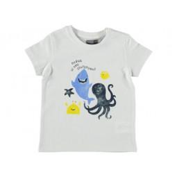 BBOMARISCO Camiseta bebé