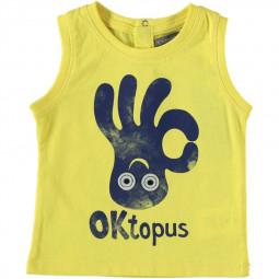 BBOKTOPUS Camiseta bebé