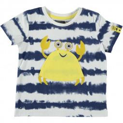 BBTIEDYE BOY Camiseta bebé...