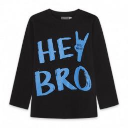 Camiseta HEYBRO niño