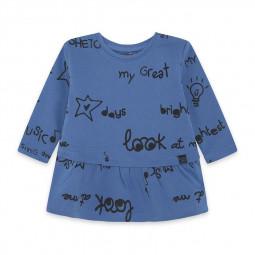 Vestido BBSKETCHBOOK bebé niña