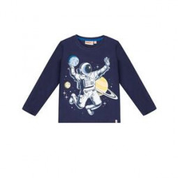Camiseta MOON niño