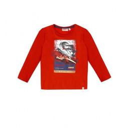 Camiseta FORMULA niño