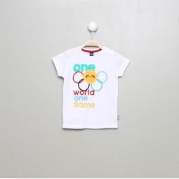 BASICS Camiseta bebé