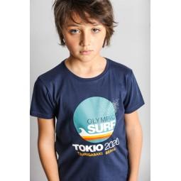 OLIMPIC GAMES Camiseta niño