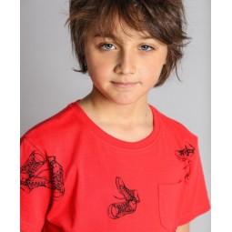 ENERGY Camiseta niño