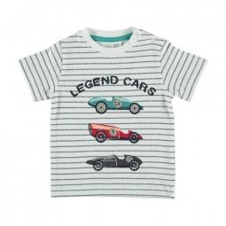 SILVERSTONE Camiseta bebé