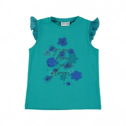 LANZAROTE Camiseta niña