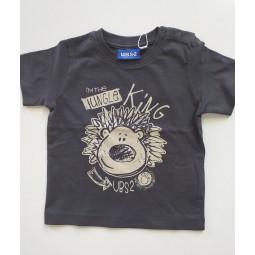 JUNGLE KING Camiseta bebé niño