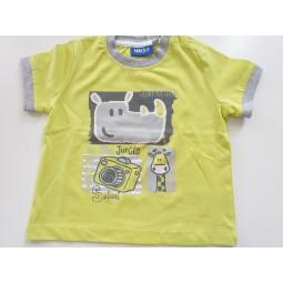 HIPO Camiseta bebé niño