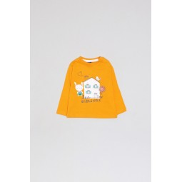 Camiseta CASITA niña